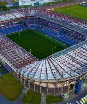 stade rugby 6 nations edimbourg