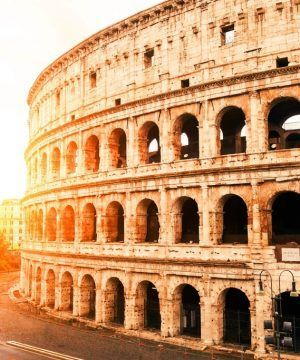 Weekend rugby Rome