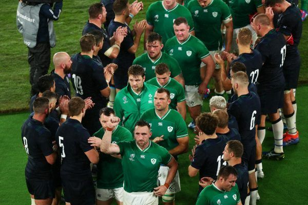 Voyage Rugby Dublin