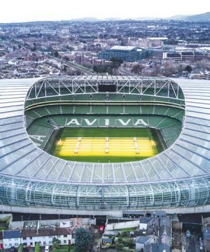 stade rugby 6 nations dublin