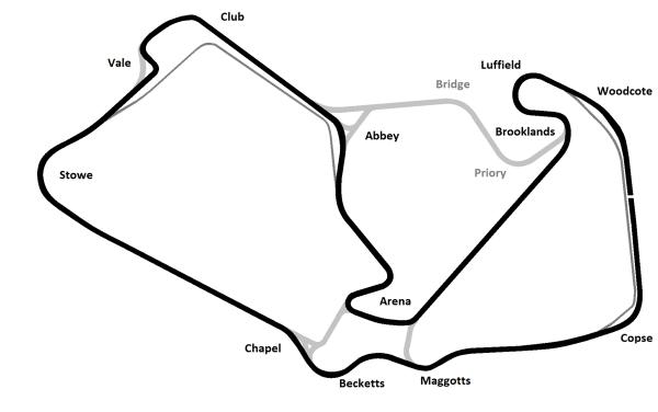 Grand Prix Angleterre