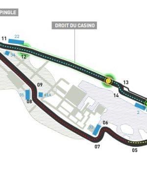 Plan F1 Canada