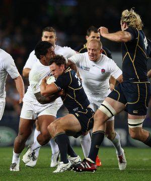 weekend rugby ecosse