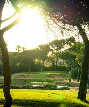 Week-end Golf - portugal