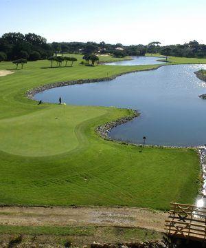 Séjour Golf - Portugal