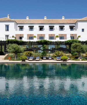 Finca Cortesin Hotel, Golf & Spa 5*