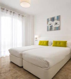 The Residences Islantilla Apartments