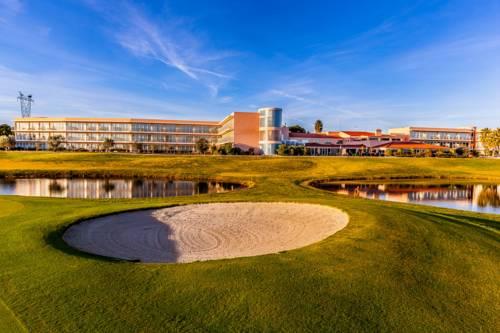 HôtelMontado Hotel & Golf Resort 4*