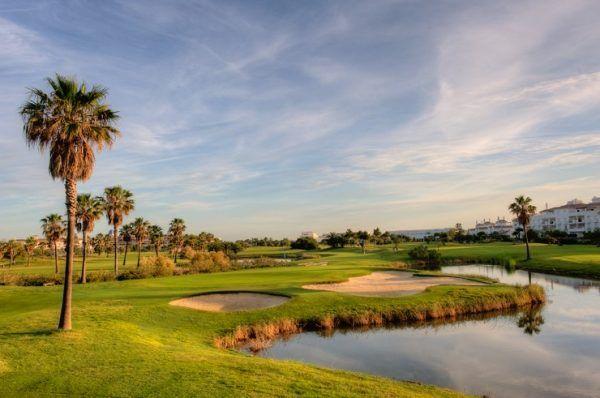 Voyage golf Espagne