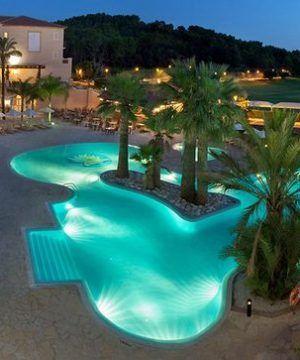 Alicante - Dénia - Voyage Golf