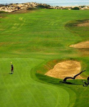 El Saler Golf