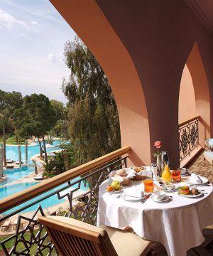 Marrakech - Voyage Golf
