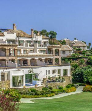 Voyage Golf - Andalousie