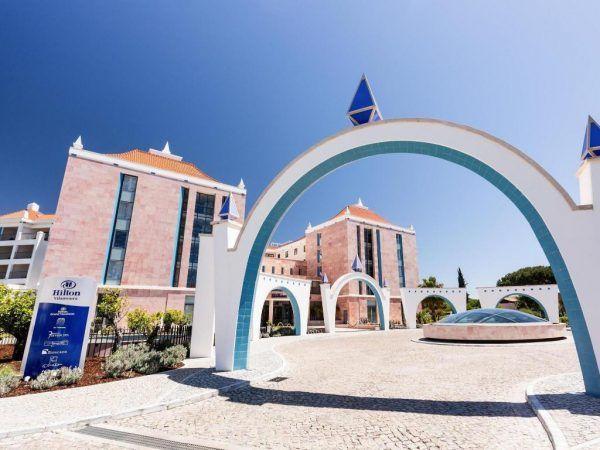 Voyage Golf - Algarve