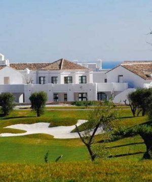 Séjour Golf - Espagne