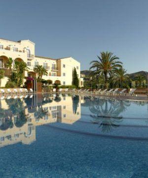 Alicante - Voyage Golf