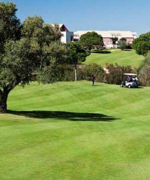 Islantilla Golf Course