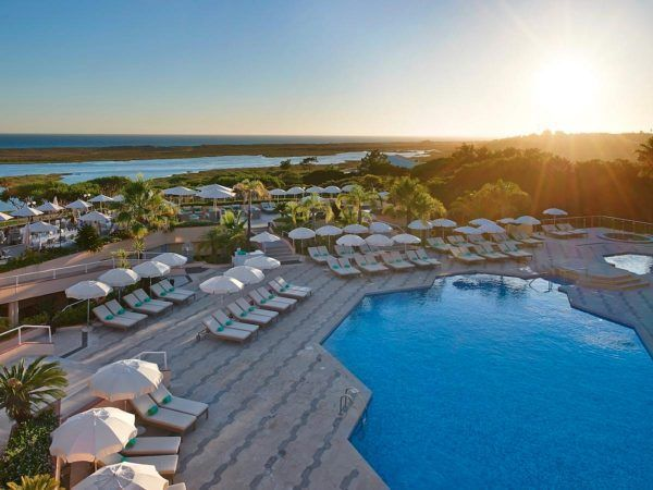 Algarve - Voyage Golf
