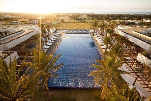 Essaouira - Court séjour Golf - Sofitel