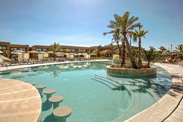 Voyage golf Marrakech
