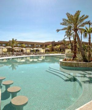 séjour golf Marrakech