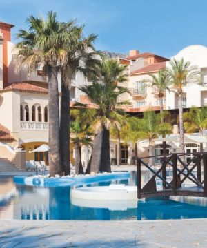 Alicante - Dénia - Séjour Golf