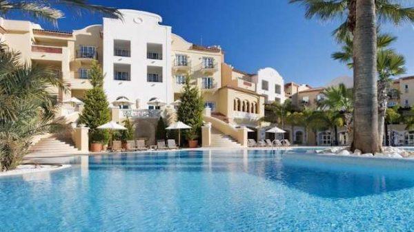 Séjour golf - Hôtel Mariott La Sella 4*