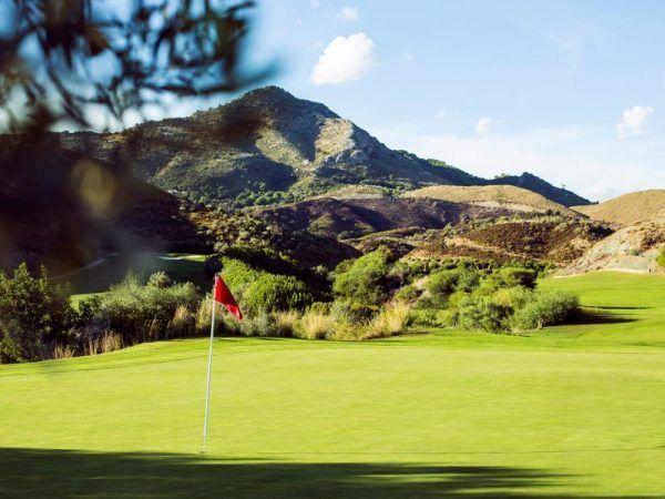 Andalousie - Voyage Golf