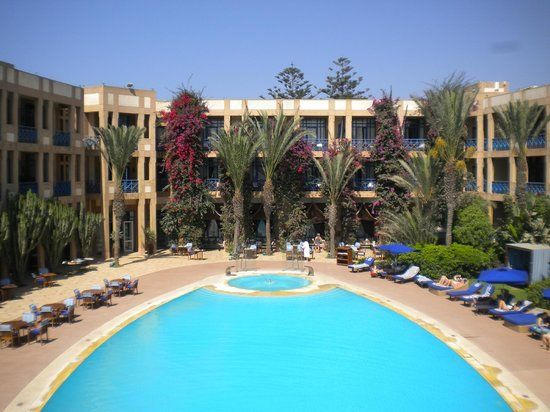 Essaouira - Séjour Golf