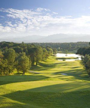 Weekend Golf Espagne