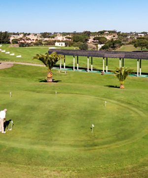 l'Islantilla Golf Course