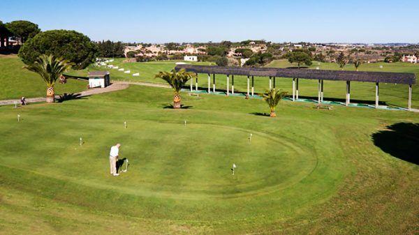 l'Islantilla Golf Course