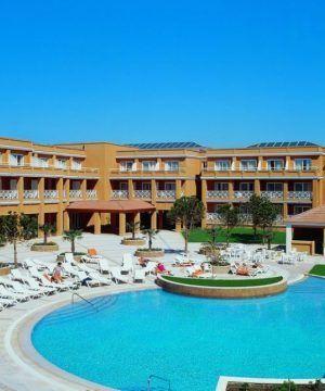 HôtelQuinta da Marinha Resort 5*
