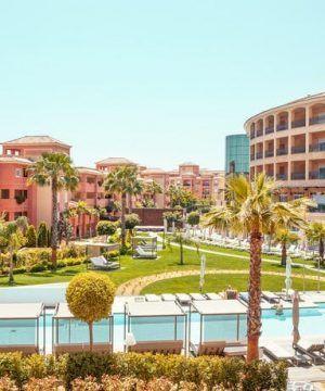 Espagne - Voyage Golf