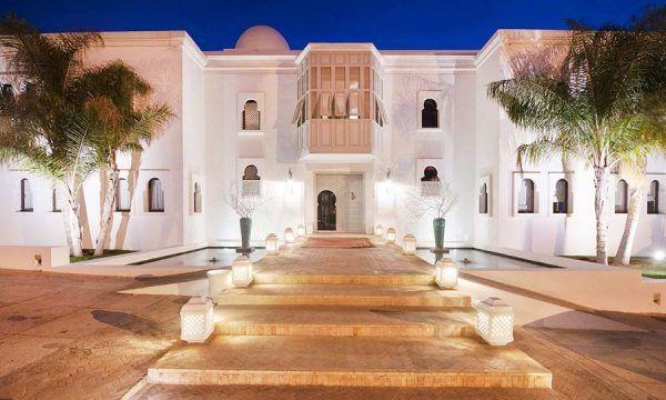 Agadir - séjour golf