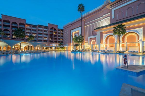 Marrakech - Savoy Le Grand Hôtel Marrakech 5*