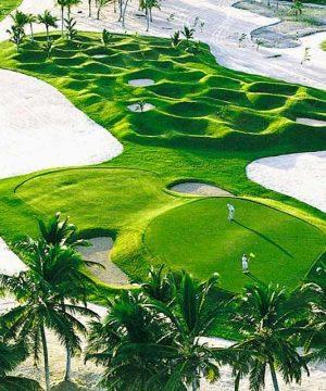 Séjour Golf - Saint Domingue