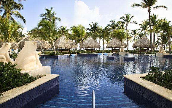 Punta Cana - Séjour Golf