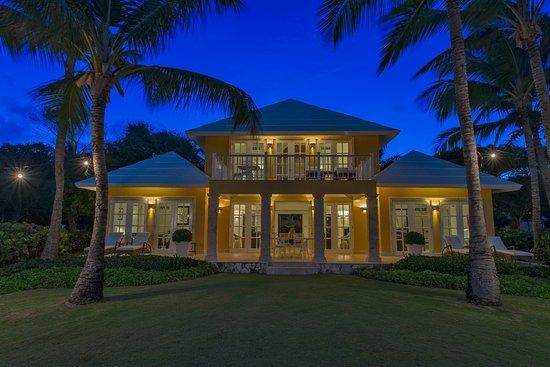 Séjour Golf - Punta Cana