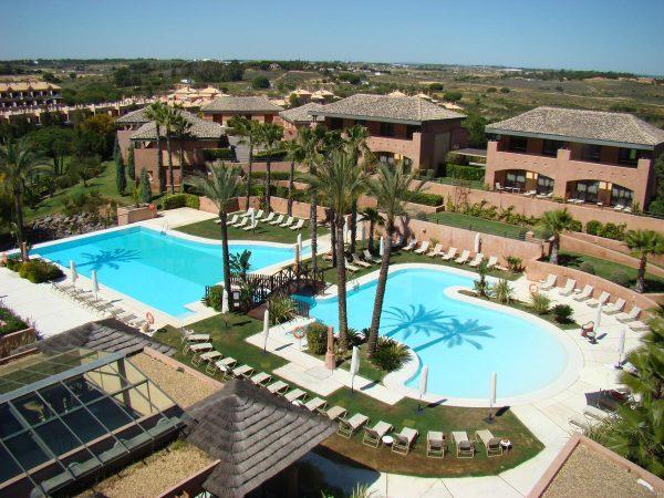 Hôtel Islantilla Golf Resort 4*