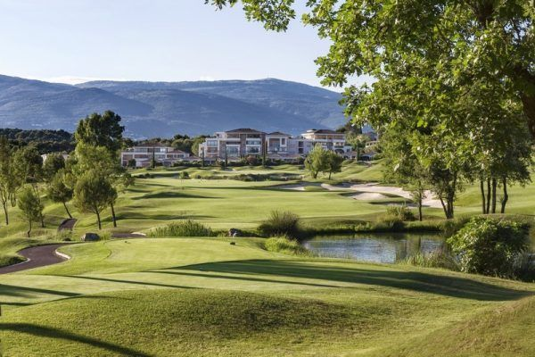 Royal Mougins Golf Club