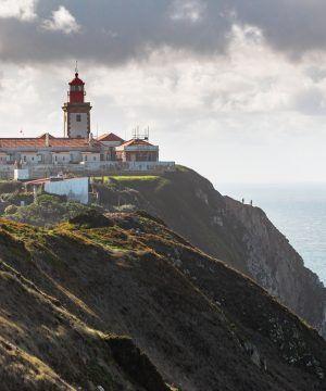 Evasion au Portugal et ses côtes sauvages