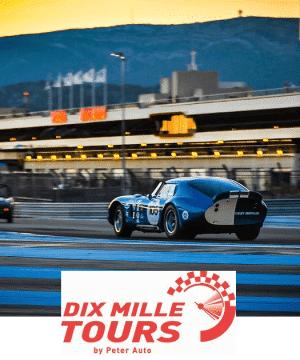 Les Dix Mille Tours du Castellet