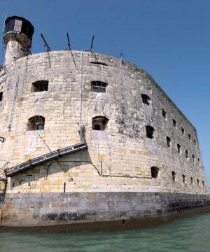 Fort Boyard, Charentes Maritimes