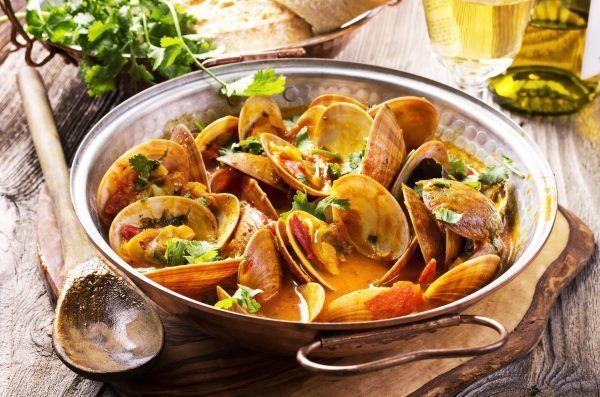 Gastronomie en Algarve