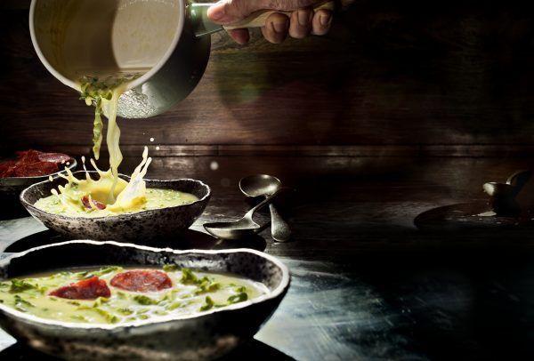 Délectez vous de la gastronomie portugaise