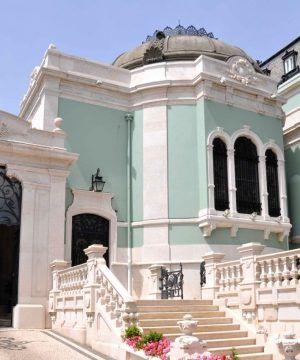 Hôtel de Luxe à Lisbonne