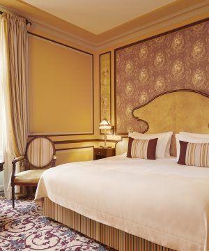 Hôtel de luxe à Bordeaux