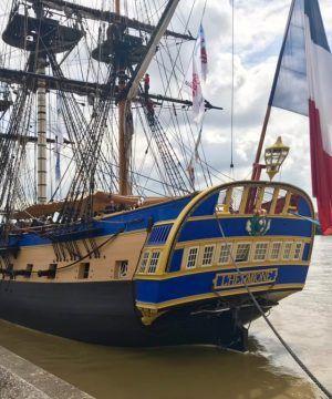 Histoire et culture maritime à Rochefort