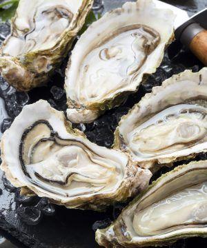 Gastronomie et produits de la mer